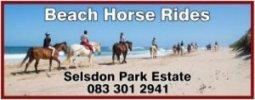 Selsdon Park Beach Horse Rides