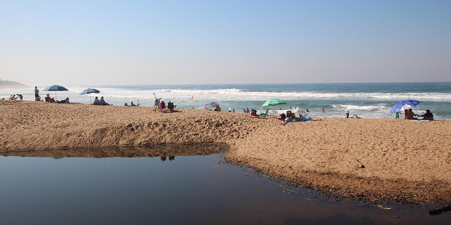 Banana Beach South Coast Accommodation Kzn Southcoast