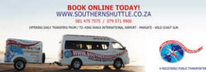 Southern Shuttle